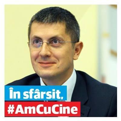 Dan Barna - Deputat Uniunea Salvați România - foto: facebook.com