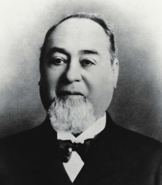 Levi Strauss - foto preluat de pe en.wikipedia.org