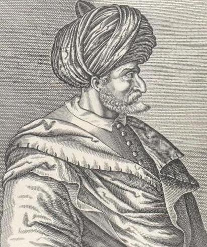 Musa Çelebi (died July 5, 1413) - foto preluat de pe en.wikipedia.org