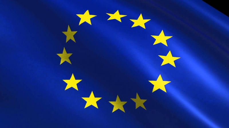 Drapelul Europei - foto preluat de pe facebook.com
