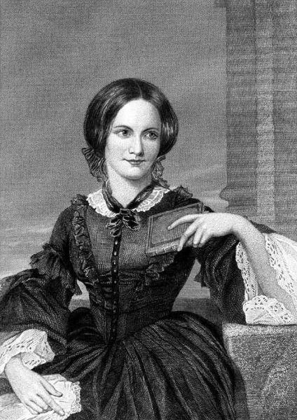 Charlotte Brontë (pronunţie ˈbrɒnti, n. 21 aprilie 1816 – d. 31 martie 1855) a fost o romancieră şi poetă engleză, sora mai mare a celorlalte două scriitoare: Emily Brontë şi Anne Brontë - foto preluat de pe ro.wikipedia.org