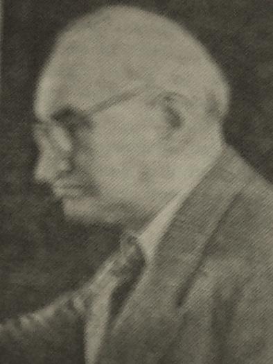 Dimitrie Cuclin (n. 5 aprilie 1885, Galaţi, România – d. 7 februarie 1978, Bucureşti, România) a fost un compozitor, muzicolog, filosof, scriitor şi traducător român - foto preluat de pe ro.wikipedia.org