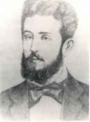 Ion Casian Suruceanu (n. 19 decembrie 1851 la Vadul lui Vodă - d. 19 noiembrie 1897 la Chișinău) a fost un arheolog și istoric basarabean, cetățean rus, membru de onoare (din 1888) al Academiei Române - foto: cersipamantromanesc.wordpress.com
