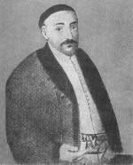 Miron Costin (n. 30 martie 1633 – octombrie/decembrie d. 1691) a fost un boier, diplomat, om politic și un important istoric al Principatului Moldovei - foto: ro.wikipedia.org