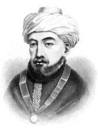 Moise Maimonide (n. 30 martie 1135, Córdoba - d. 13 decembrie 1204, Fustat, azi Cairo) a fost un filosof, medic și teolog evreu din Evul Mediu, născut în Spania (Andaluzia) și stabilit în Egipt - foto: ro.wikipedia.org