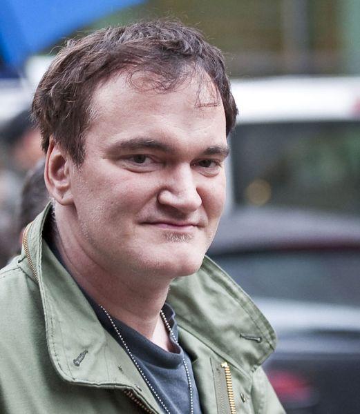 Quentin Jerome Tarantino (n. 27 martie 1963, Knoxville, Tennessee, Statele Unite ale Americii) este un regizor de film, scenarist, producător și actor american - in imagine, Tarantino in 2009 - foto: en.wikipedia.org