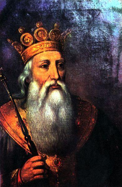 Roman I, numit şi Roman Muşat de unii istorici, a fost domn al Moldovei după moartea fratelui său Petru al II-lea, urcând pe tron cândva în intervalul decembrie 1391 - martie 1392, sfârşitul domniei sale fiind în decembrie 1394. A fost fiul voievodului Costea şi al Muşatei - foto: ro.wikipedia.org