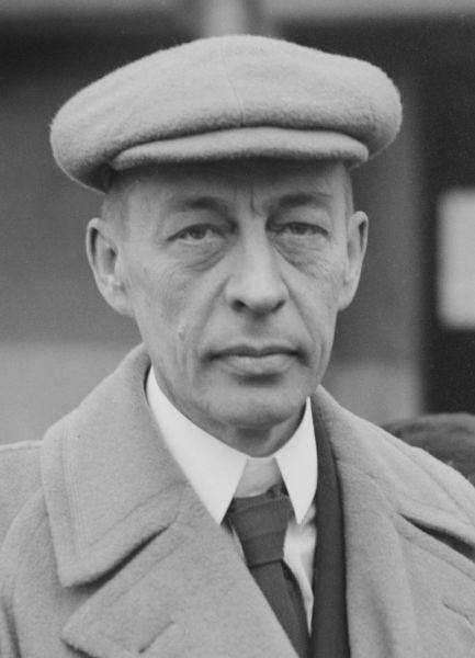 Serghei Vasilievici Rahmaninov (n. 1 aprilie 1873, Novgorod, Rusia - d. 28 martie 1943, Beverly Hills, SUA) a fost un compozitor și pianist rus - foto: ro.wikipedia.org
