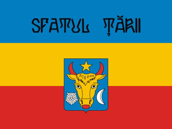 Steagul Triplei Aliante - foto: ro.wikipedia.org