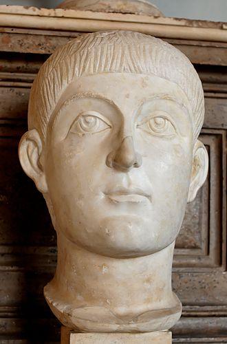 Flavius Julius Valens (328 – 9 august 378) a fost împărat roman în est din 364 până la moartea sa - foto: ro.wikipedia.org