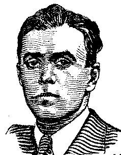 Virgil Carianopol (n. 29 martie 1908, Caracal - d. 6 aprilie 1984, Bucureşti) a fost un poet român - foto: ro.wikipedia.org