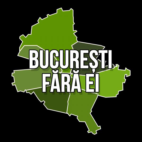 București Fără Ei - foto: bucurestifaraei.ro