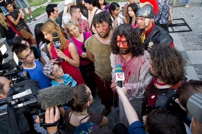 O nouă specie de om: Homo Antireligiosus - foto: gandul.info