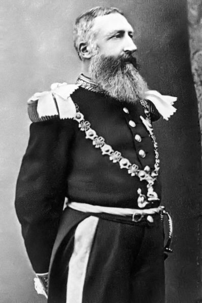 Leopold al II-lea (franceză Léopold Louis Philippe Marie Victor, neerlandeză Leopold Lodewijk Filips Maria Victor) (9 aprilie 1835 – 17 decembrie 1909) a fost al doilea rege al belgienilor - foto: ro.wikipedia.org