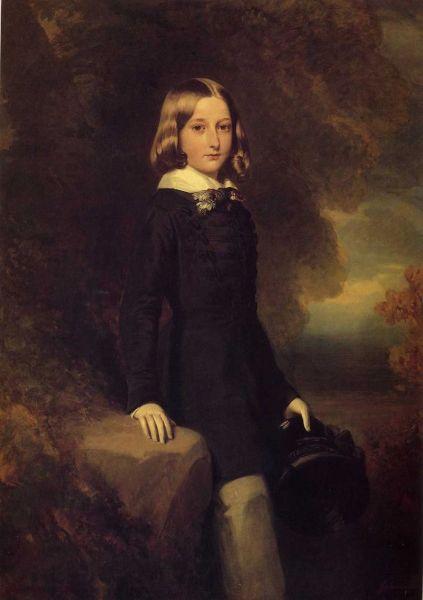 Leopold, 1844 - foto: ro.wikipedia.org