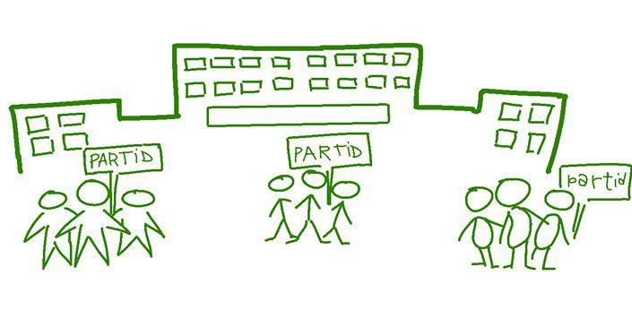 Politică fără Bariere - foto: politicafarabariere.wordpress.com