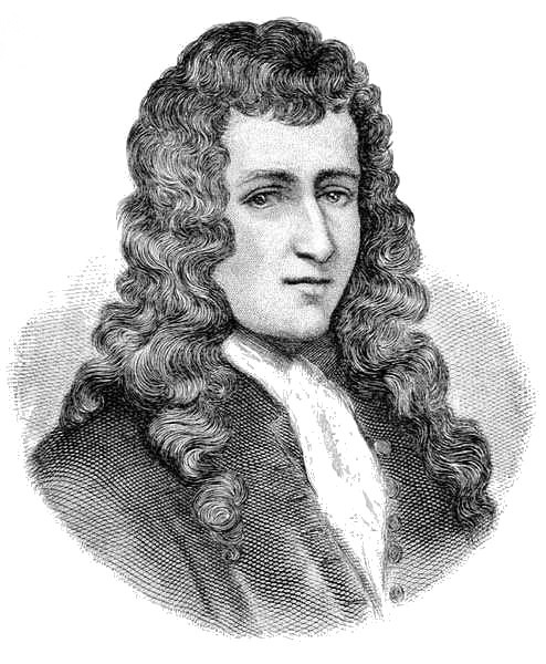 René-Robert Cavelier, Sieur de La Salle, or Robert de La Salle (November 22, 1643 – March 19, 1687) - in imagine, A 19th-century engraving of Cavelier de La Salle - foto: en.wikipedia.org