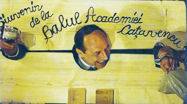 Traian Băsescu - foto: gandul.info