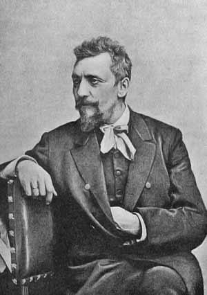 Carl Heinrich Bloch (n. 23 mai 1834 – d. 23 februarie 1890) a fost un pictor danez - foto preluat de pe ro.wikipedia.org