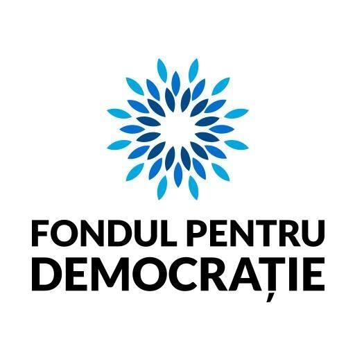 Fondul pentru democrație - foto: facebook.com