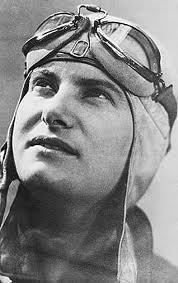 Hélène Boucher (23 May 1908 - 30 November 1934) - foto preluat de pe en.wikipedia.org