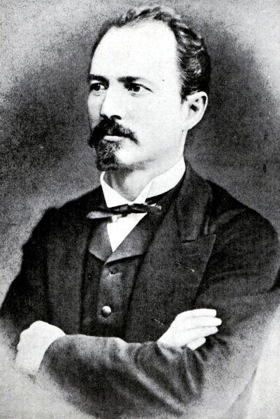 Nicolae Grigorescu (n. 15 mai 1838, Pitaru, județul Dâmbovița - d. 21 iulie 1907, Câmpina) este primul dintre fondatorii picturii române moderne, urmat de Ion Andreescu și Ștefan Luchian - foto preluat de pe ro.wikipedia.org