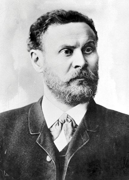 Karl Wilhelm Otto Lilienthal (n. 23 mai 1848 în Anklam, Germania – d. 10 august 1896, Berlin, după un accident cu unul dintre aparatele sale de zbor) a fost un pionier al aviaţiei germane - foto preluat de pe ro.wikipedia.org