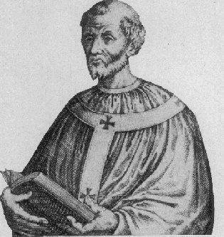 Papa Alexandru al IV-lea, (n. cca. 1199, numele laic, Rinaldo di Jenne dei Conti di Segni) a fost al 181-lea papă al Bisericii Catolice (Început de pontificat, 12 decembrie 1254 - Final de pontificat, 25 mai 1261) - foto - ro.wikipedia.org