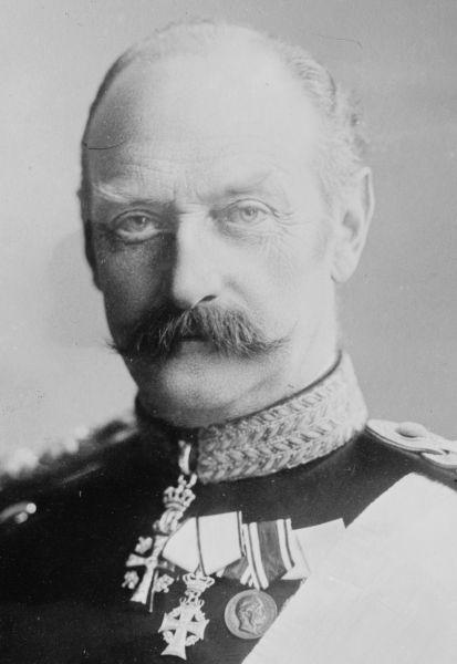 Frederik al VIII-lea (Christian Frederik Vilhelm Carl) (3 iunie 1843 – 14 mai 1912) a fost rege al Danemarcei din 1906 până în 1912 - foto: ro.wikipedia.org