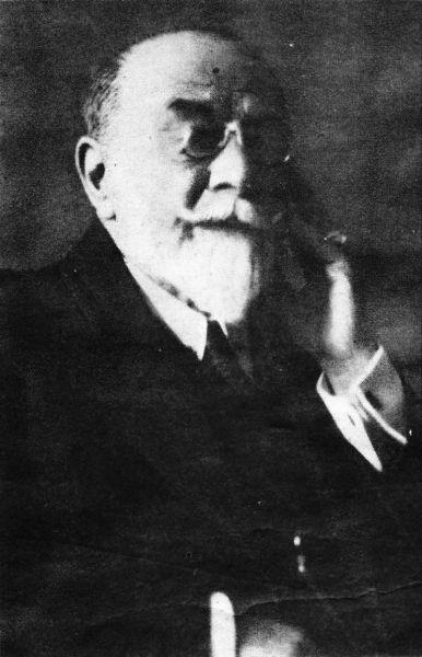 Gheorghe Dima (cunoscut și ca George Dima, n. 28 septembrie/10 octombrie 1847, Scheii Brașovului - d. 4 iunie 1925, Cluj) a fost un compozitor, dirijor și pedagog român, membru de onoare (din 1919) al Academiei Române - foto: ro.wikipedia.org