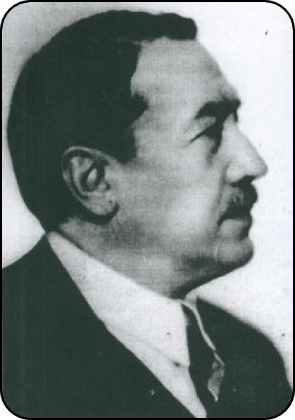 Ion Petrovici (n. 2/14 iunie 1882, Tecuci - d. 17 februarie 1972, Bucureşti) a fost un filozof român, eseist, memorialist, scriitor, orator şi om politic, profesor la Universitatea din Iaşi, membru titular al Academiei Române, fost Ministru al Educaţiei Naţionale - foto: ro.wikipedia.org