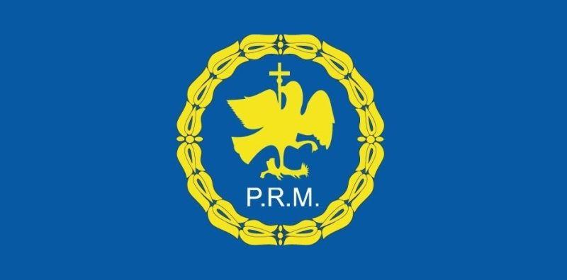 Partidul România Mare (PRM), în trecut și Partidul Popular România Mare - PPRM) este un partid politic din România. A fost membru al fostului grup europarlamentar Identitate, Tradiție, Suveranitate. Fondatorul partidului este Corneliu Vadim Tudor - foto preluat de pe www.facebook.com