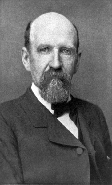 Joshua Slocum - foto preluat de pe en.wikipedia.org