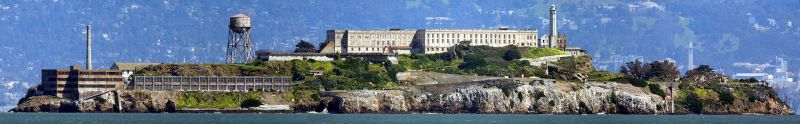 Panorama Alcatraz - foto: ro.wikipedia.org