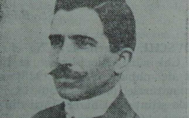 Augustin Maior (n. 22 august 1882, Reghin - d. 1963, Cluj) a fost un fizician, pedagog și inventator român - foto preluat de pe adevarul.ro