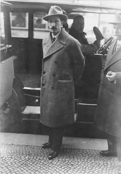 Țarul Boris al III-lea al Bulgariei, cel care în 1942 a vizitat-o pe baba Vanga - foto: ro.wikipedia.org