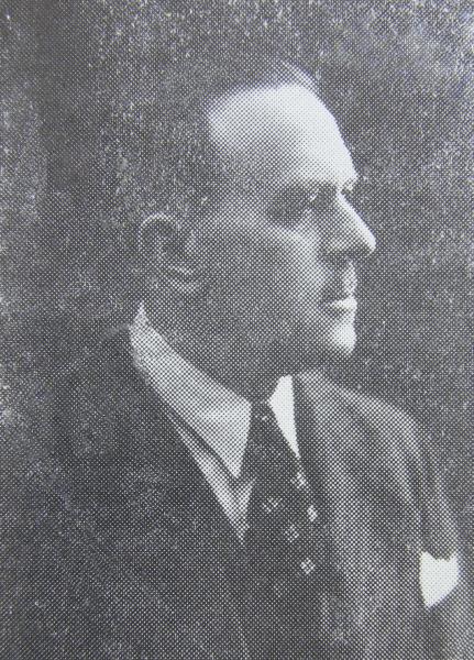 Constantin Kirițescu (n. 3 septembrie 1876 - d. 12 august 1965) a fost un om de știință, doctor în știintele naturii, membru al Academiei Române, zoolog, publicist și istoric român - foto preluat de pe ro.wikipedia.org