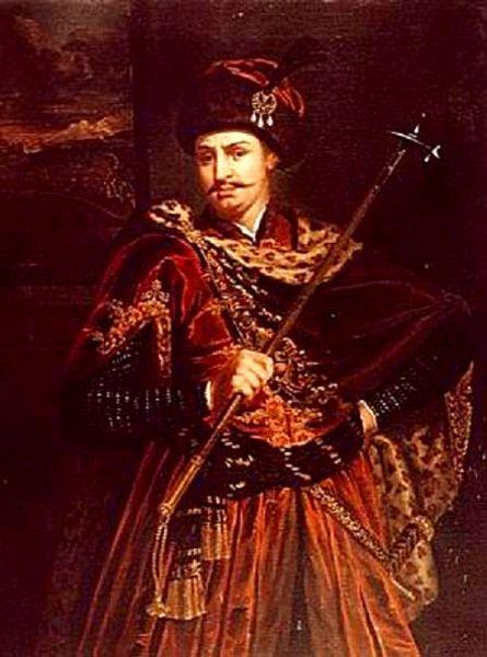 Imre Thököly (variantă Emeric Tököli, în germană Emmerich Thököly), conte de Késmárk, (n. 1657 - d. 1705), a fost un principe al Transilvaniei, om de stat maghiar şi conducător al revoltei antihabsburgice a curuţilor - foto: ro.wikipedia.org