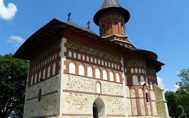 Biserica Sfântul Nicolae din Botoşani - foto preluat de pe www.radioiasi.ro