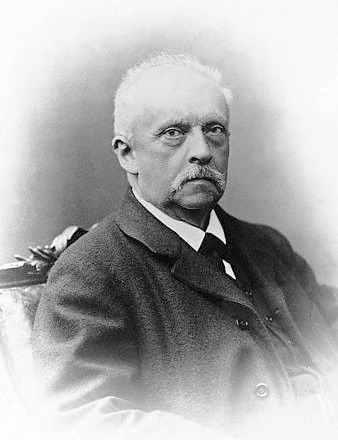 Hermann Ludwig Ferdinand von Helmholtz (31 august 1821 – 8 septembrie 1894) a fost un medic şi fizician german -  foto: ro.wikipedia.org