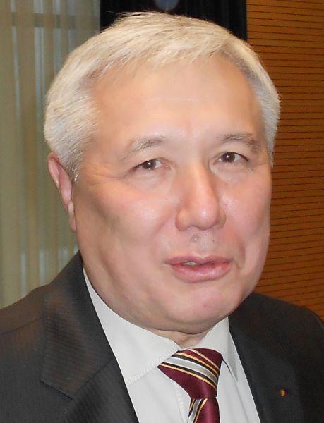 Iuri Ivanovici Iehanurov (n. 23 august 1948) este un politician ucrainean. A fost numit prim-minstru interimar al Ucrainei la 8 septembrie 2005 - foto: ro.wikipedia.org