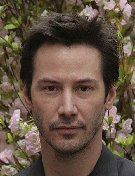 Keanu Charles Reeves (născut la 2 septembrie 1964 la Beirut în Liban) este un actor canadian - foto: imdb.com