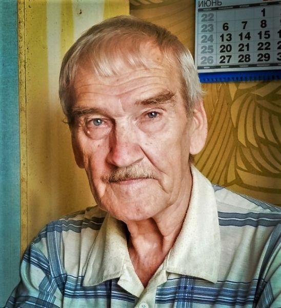 Stanislav Evgrafovici Petrov ( n. 7 septembrie 1939, Vladivostok, URSS – d. 19 mai 2017, Friazino, Rusia) a fost un locotenent-colonel retras al Apărării Antiaeriane Sovietice - foto preluat de pe ro.wikipedia.org