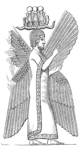 Cirus al II-lea cel Mare (cca. 600 î.Hr.-530 î.Hr.), rege al Persiei, a fost una din cele mai strălucite personalități ale antichității - foto preluat de pe ro.wikipedia.org