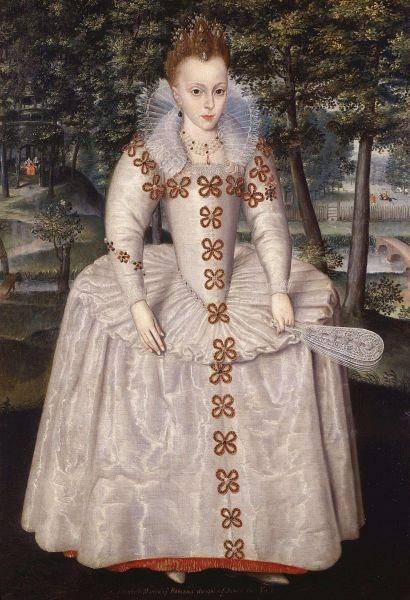 Elisabeta, regină a Boemiei (născută Elisabeta a Scoției; 19 august 1596 – 13 februarie 1662) a fost al doilea copil și prima fiică a regelui Iacob I al Angliei și a reginei Ana a Danemarcei. A fost sora regelui Carol I al Angliei și verișoară a regelui Frederick al III-lea al Danemarcei. Odată cu dispariția dinastiei Stuart în 1714, descendenții ei direcți, conducători hanovrieni, au reușit să acceadă pe tronul britanic. Multe alte familii regale, inclusiv cele ale Spaniei, Danemarcei, Norvegiei, Suediei, Belgiei, Luxemburg, Țărilor de Jos, precum și foste familii regale ale Greciei, României, Germaniei și Rusiei descind din Elisabeta Stuart - in imagine Fiica regelui Iacob, prințesa Elisabeta, pe care conspiratorii doreau la început să o pună pe tron ca regină catolică (Princess Elizabeth at age 7 by Robert Peake the Elder) - foto preluat de pe ro.wikipedia.org