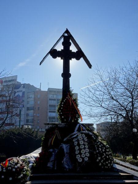 Monumentul revoltei de la Brașov - foto preluat de pe ro.wikipedia.org