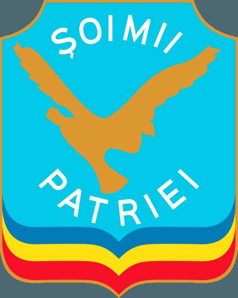 Emblema de Șoimii Patriei - foto preluat de pe ro.wikipedia.org