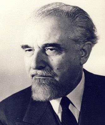 Ştefan Voitec (n. 19 iunie 1900, Corabia - d. 4 decembrie 1984) a fost un politician socialist şi comunist român, jurnalist, om de stat în aparatul de conducere al Republicii Socialiste România, membru titular (din 1980) al Academiei Române - foto preluat de pe ro.wikipedia.org