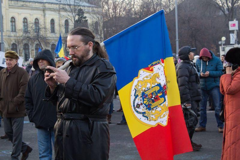 Alexandru Cristian Surcel, avocat, activist civic, fost jurnalist - foto preluat de pe marturiilehierofantului.blogspot.ro