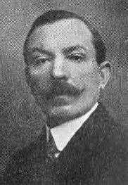 Ioan A. Bassarabescu (n. 17/29 decembrie 1870, Giurgiu - d. 27 martie 1952, Bucureşti) a fost un scriitor român, membru corespondent al Academiei Române - foto preluat de pe ro.wikipedia.org